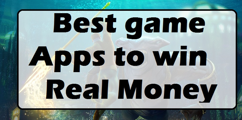 Best game apps to win real money - Top To Find