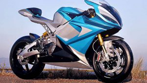 Top 10 Fastest Motorcycles In The World 2019