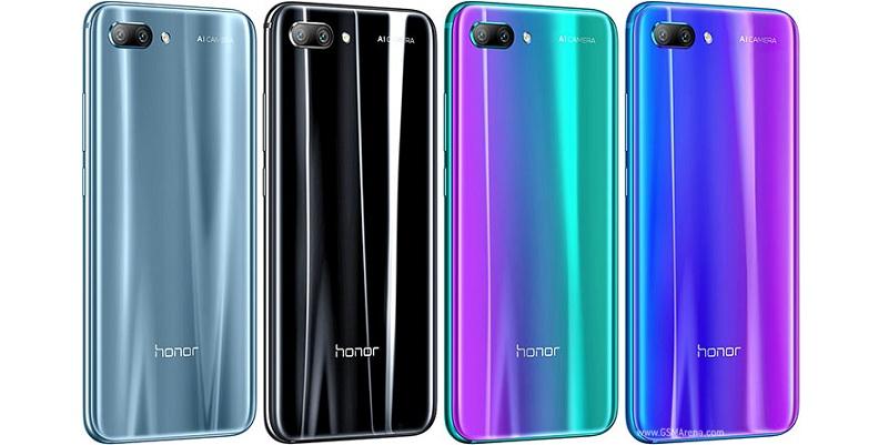 Huawei Honor 10 Review