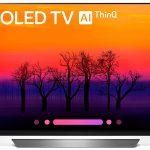LG OLED55E8PUA Customer Reviews