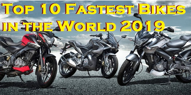 Top 10 Fastest Bikes In The World 2020 Top To Find