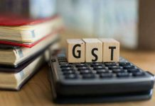 how to get gst number online