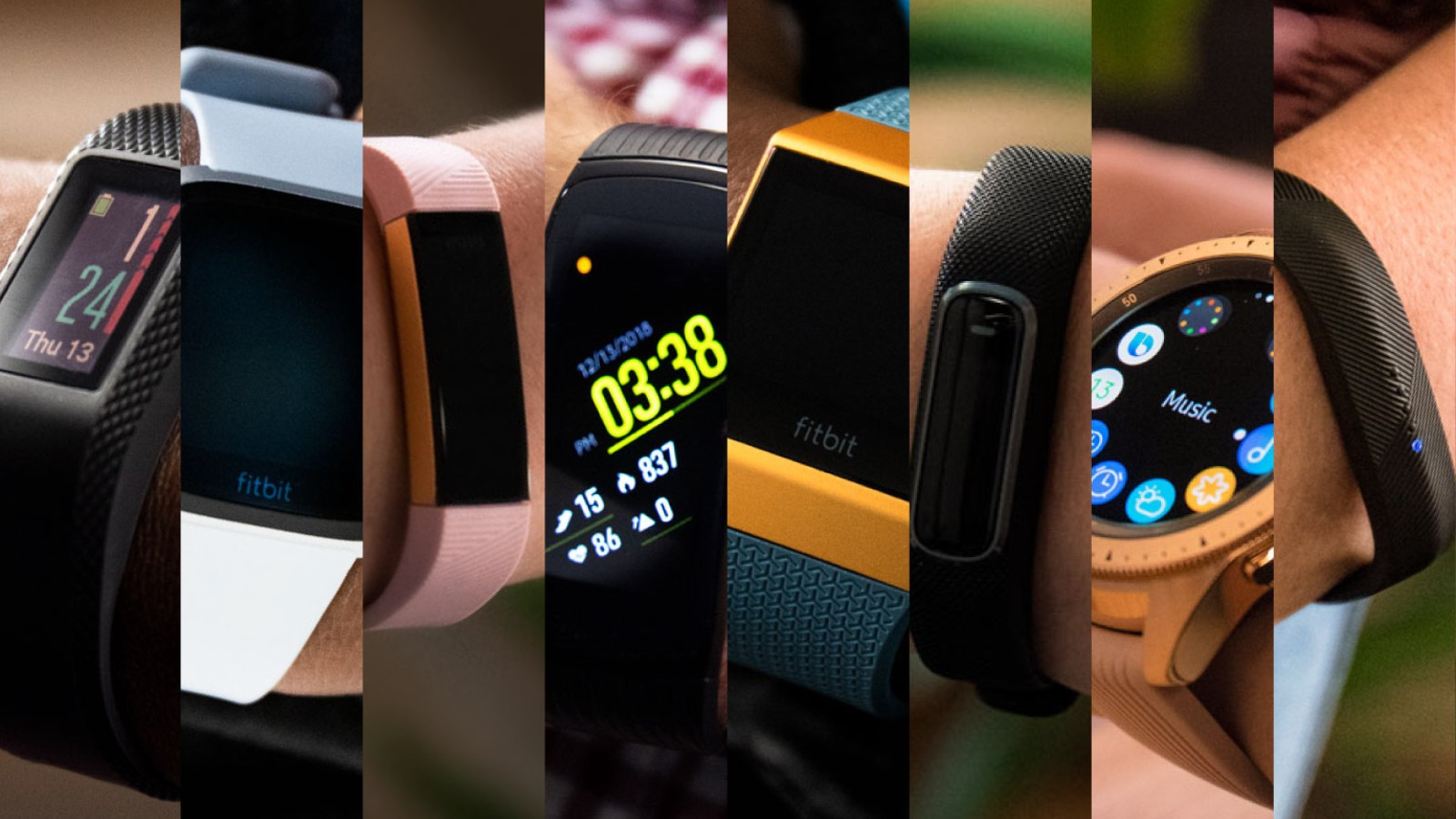 Best Fitness Trackers 2019 10 of the best fitness trackers to buy 2019   Top To Find