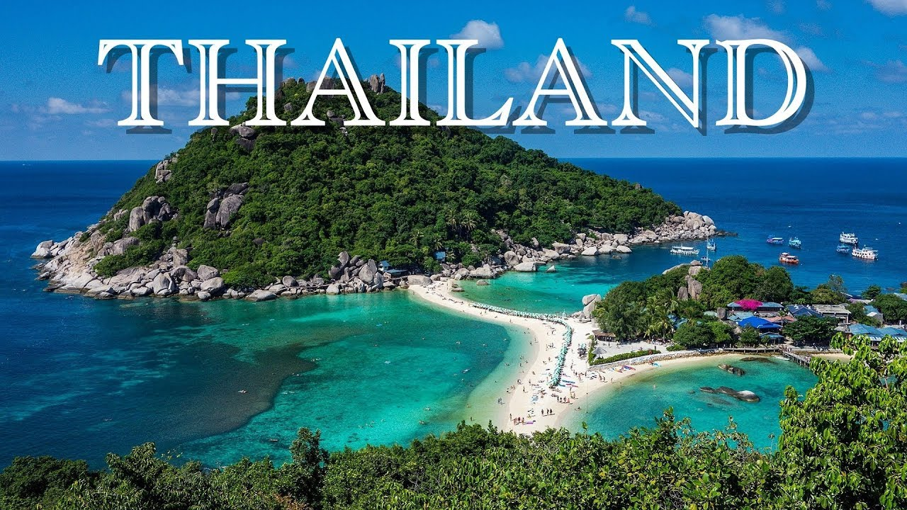 Best place to visit in Thailand