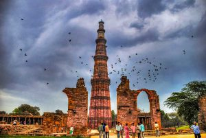 places to visit in delhi in summers