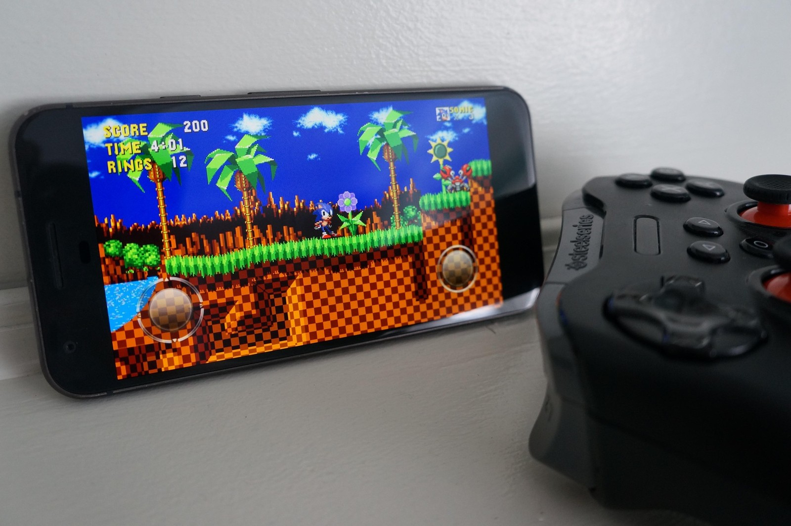 Top 10 Android Controllers of 2019