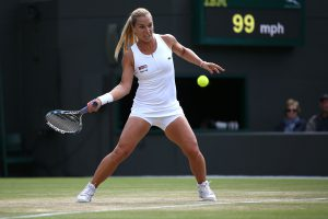 Top 10 Most Beautiful Female Tennis Players