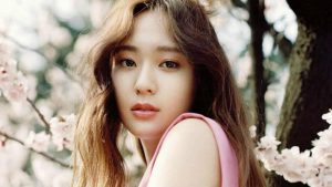 Top 10 Most Beautiful K-Pop Female Idols