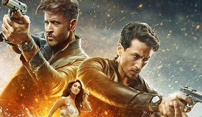 Top 10 Highest-Grossing Bollywood Films 2019