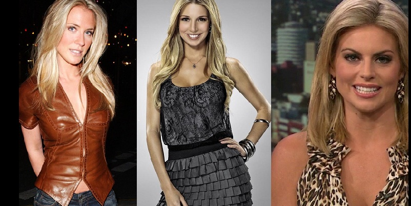 Top 10 Hottest News Anchors in The World