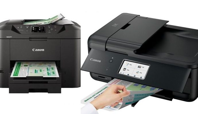 Top 10 Printers To Buy