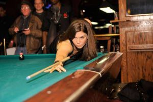 Top 10 Most Attractive Billiards Players