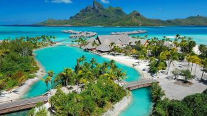 Top 10 Most Amazing Places On Earth