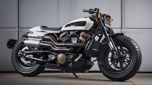 Upcoming Cruiser Bikes