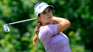 Top 10 Hottest Female Golfers 2020