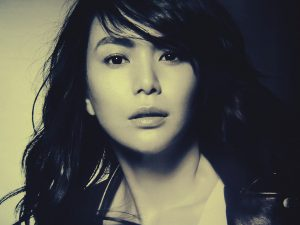 Top 10 Most Beautiful Japanese models 2020