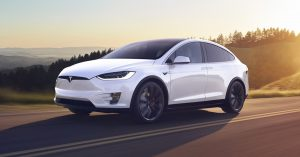 Best electric cars 2020