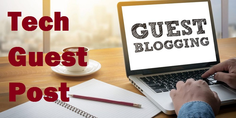 Technology Blogs That Accept Guest Posts 2020