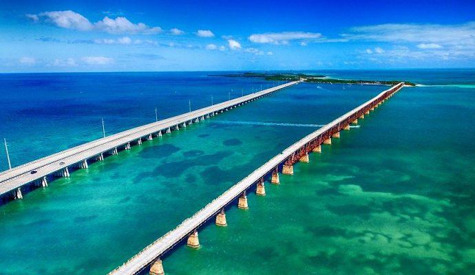 Top 10 Best American Road Trips