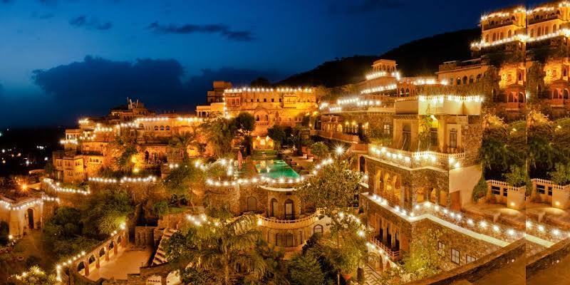 Top 10 Best Wedding Destinations In India Luxury Wedding Venues in 2020