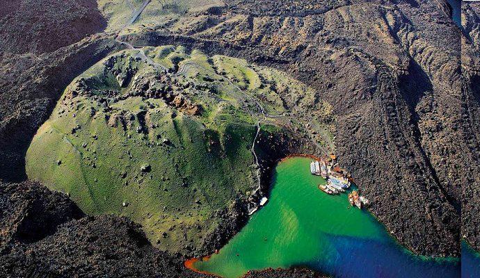 Top 10 Most Dangerous Volcanoes In The World