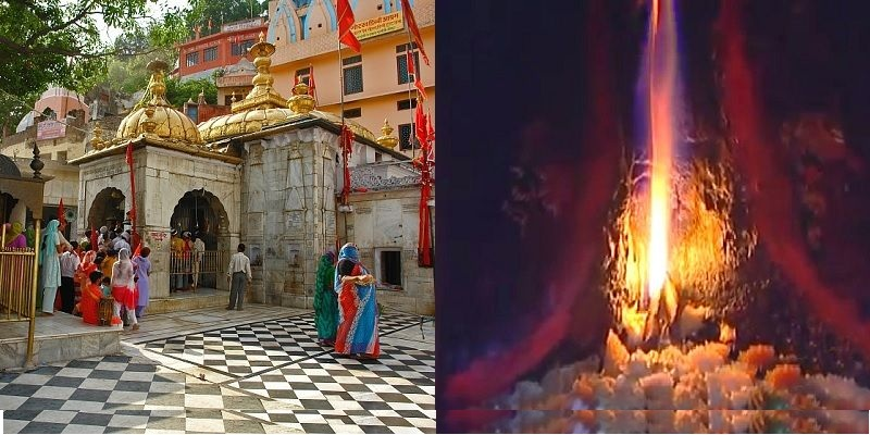 Top 10 Mysterious Temples From India