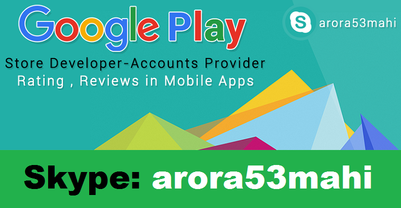 Want To Buy Google Play Developer Accounts   What Stores Sell Google Play Cards