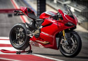 Top 10 Most Fastest Motorcycles in The World