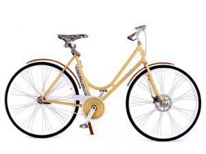 Top 10 Most Expensive Bicycles In The World