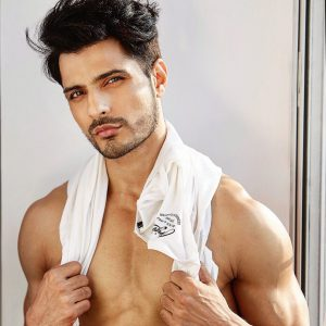 Top 10 Most Handsome and Hot Indian TV Actors