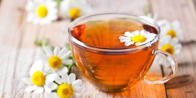 Natural Herbs and Plants for Headache Treatment