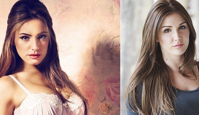 Top 10 Glamorous Models of UK