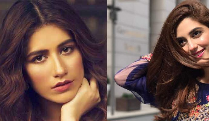 Top 10 Most Beautiful Pakistani Actresses