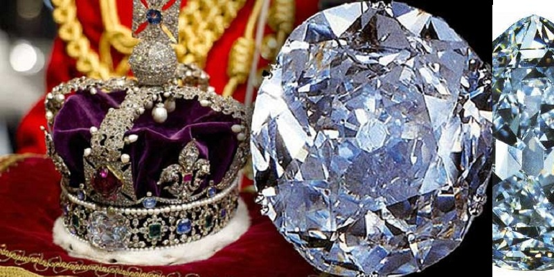 Top 10 Most Expensive Diamonds In The World