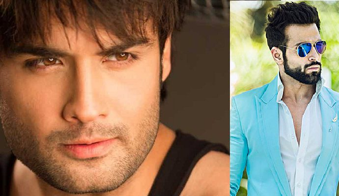 Top 10 Most Handsome and Hot Indian TV Actors