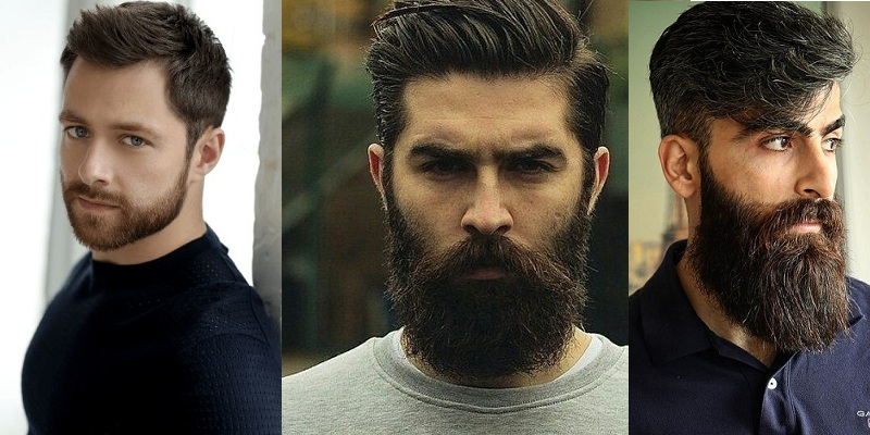 Top 10 Most Popular Beard Styles