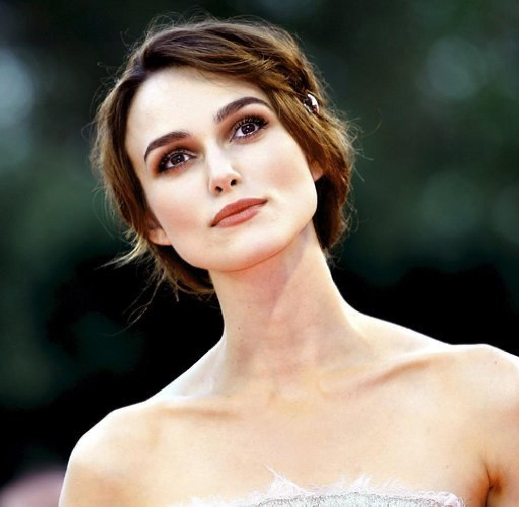 Top 10 Beautiful British Women