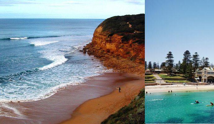 Top 10 Best Beaches of Australia