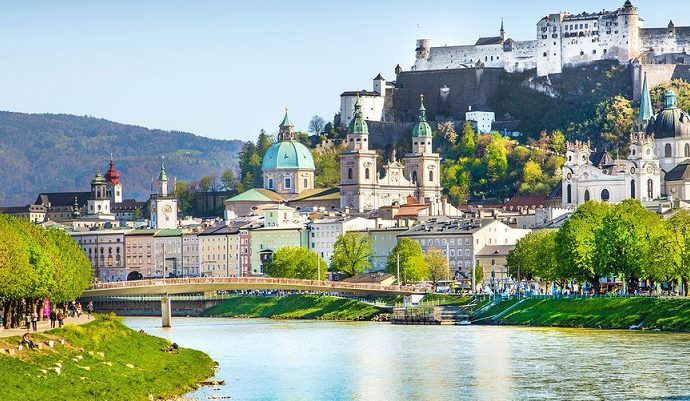 Top 10 Best Places to Visit in Austria