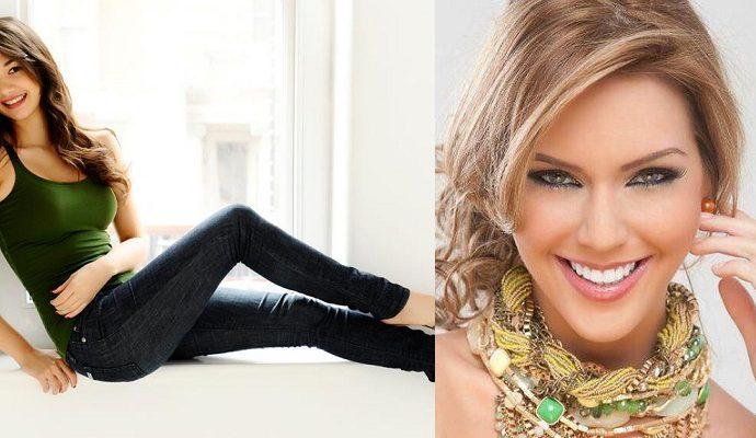 Top 10 Hottest Venezuelan Models
